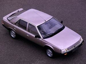 Renault 25 V6 Turbo : renault 25 1984 1985 1986 1987 1988 autoevolution ~ Medecine-chirurgie-esthetiques.com Avis de Voitures