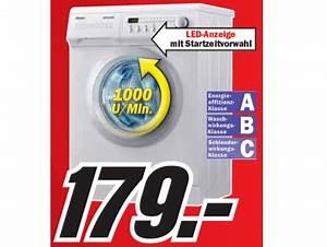Media Markt Angebote Waschmaschine : media markt haier ms1050 waschmaschine nur 179 ~ Frokenaadalensverden.com Haus und Dekorationen