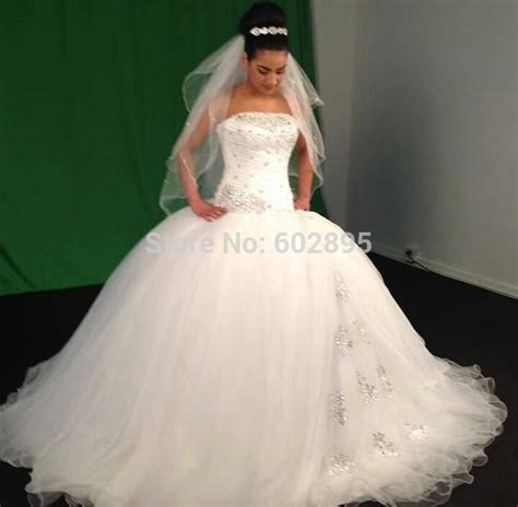 Awesome Stones Sequined Strapless Tulle Puffy Wedding Gown. Wedding Dresses 2016 Say Yes To The Dress. Wedding Dress Vintage Style Uk. Blush Wedding Dress Collection. Wedding Dresses Plus Size Melbourne. Mermaid Wedding Dresses In London. Lace Wedding Dresses Jacksonville Fl. Disney Princess Doll Wedding Dresses. Wedding Dresses That Look Like Cinderella