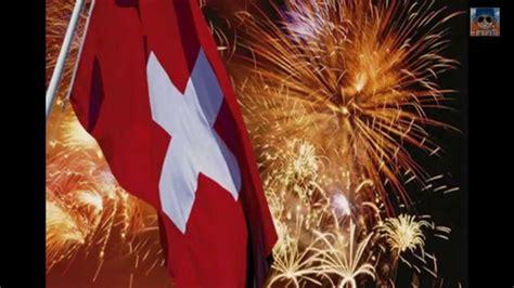 VLOG | Der Nationalfeiertag der Schweiz 1. August ...