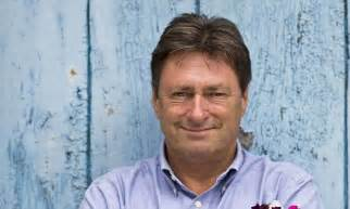 My Sink Is Leaking by Alan Titchmarsh Reveals The Secret Of His Success Daily Mail Online