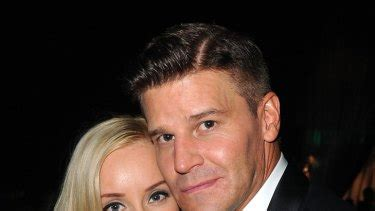 David Boreanaz: affair strengthened marriage