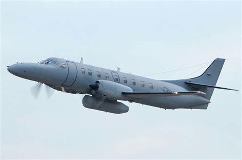 Fairchild C-26 Metroliner - Wikipedia