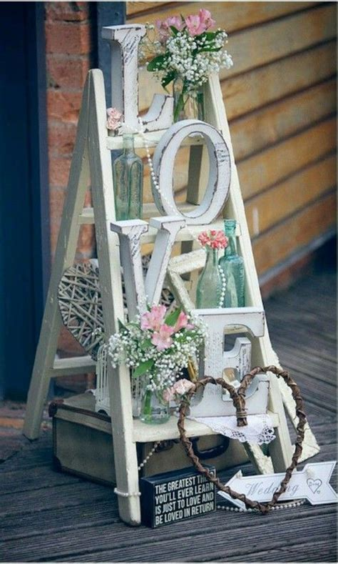 25 best ideas about vintage ladder on pinterest flea