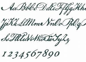 10 Fancy Fonts Free Download Images - Letter Fancy Script ...