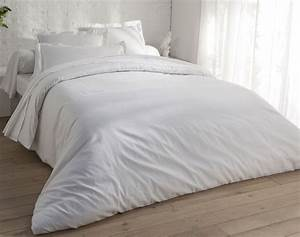 Linge De Lit 180x200 : linge de lit coton linge de lit 180x200 direct literie ~ Teatrodelosmanantiales.com Idées de Décoration