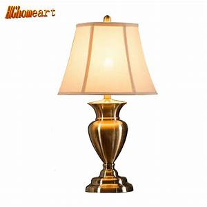 Hghomeart after the high grade high grade copper for K living table lamp