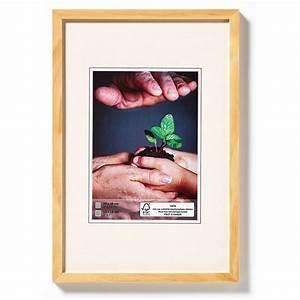 Bilderrahmen A4 Holz : holz bilderrahmen nature 21x29 7 cm a4 natur normalglas bilderrahmen ~ Markanthonyermac.com Haus und Dekorationen