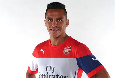 Arsenal complete Alexis Sanchez deal