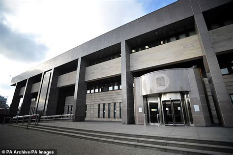 Man, 53, is cleared of sexually assaulting woman at his ...