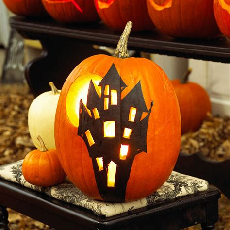 cool painted pumpkins 35 perfect pumpkin projects the cottage market