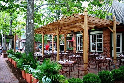 1000 images about outdoor restaurant design on