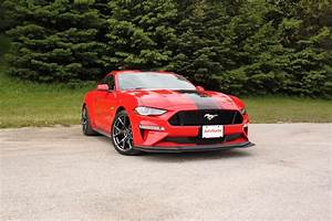 2020 Ford Mustang GT Review - AutoGuide.com