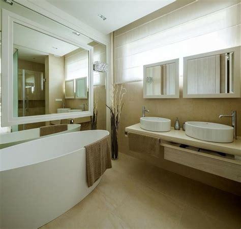 Moderne Badezimmer  40 Luxuriöse Einrichtungsideen