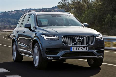 Volvo Xc90 Picture by Volvo Xc90 2014 Pictures Volvo Xc90 2014 Images 35 Of 57