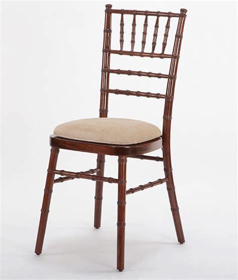 Mahogany Chiavari Chairs Uk by Mahogany Chiavari Banquet Chairs For Hire Across