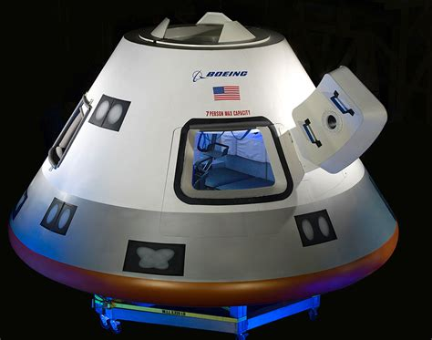 NASA and Industry Complete First Phase to Certify New Crew ...