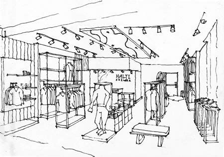 points    creating  retail store design