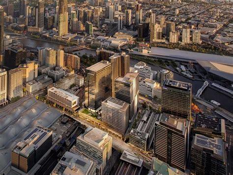 final melbourne quarter tower gains approval
