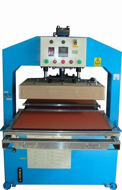 Machine Press Transfer Heat Inquiry Machinery