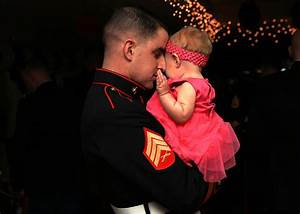 Worth A Thousand Words: Father Daughter Dance | DoDLive