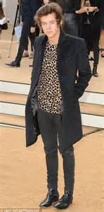 fashion shirt cressida fashion week burberry 39 s christopher bailey unveils