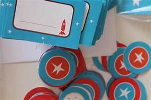 Kara's Party Ideas Astronaut + Rocket + Space Themed ...