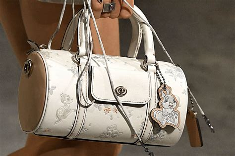 coach embraces   buy   spring  disney collab