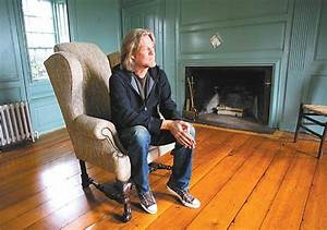 rocker restores historic kittery maine home home and