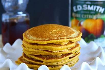 Pancakes Pumpkin Vegan Recipe