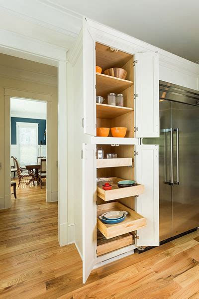 wide kitchen pantry cabinet martinique
