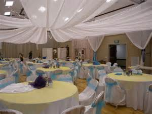 ceiling draping for weddings false wedding party ceilings fabric ceilings unique