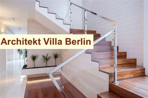 Architekt Villa  Architekt Architekturbüro