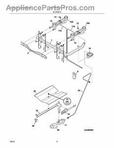 Frigidaire 5303935066 Oven Igniter