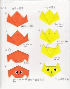 Origami Für Anfänger : origami f r anf nger leichte osterhasen basteln f r ~ A.2002-acura-tl-radio.info Haus und Dekorationen