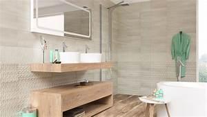 Obklady do koupelny imitace kamene