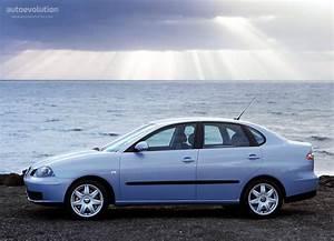 Seat Cordoba - 2003  2004  2005  2006  2007  2008  2009