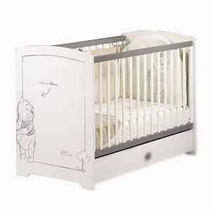 lit de bebe aubert
