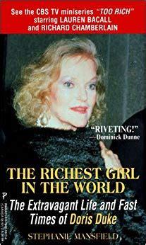 richest girl   world  extravagant life