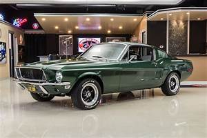 1968 Ford Mustang | Classic Cars for Sale Michigan: Muscle ...