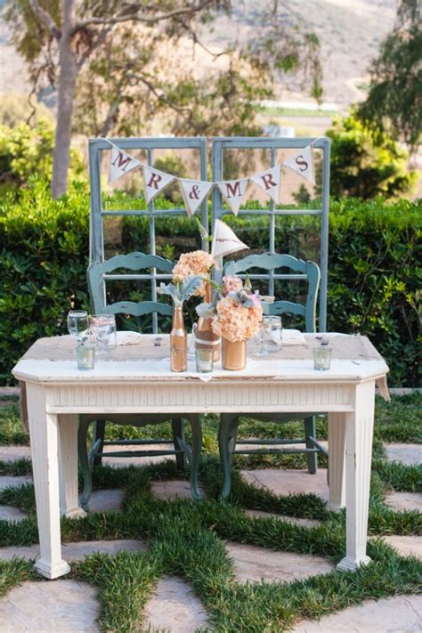 beautiful  romantic garden wedding ideas style
