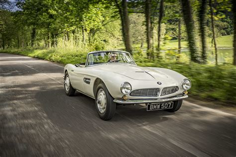 bmw 507 best classic sports cars best classic cars