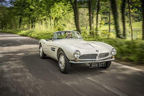 Bmw 507  Best Classic Sports Cars  Best Classic Cars