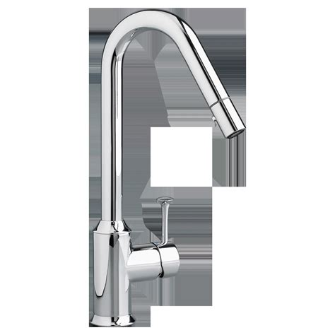 High Flow Rate Kitchen Faucets