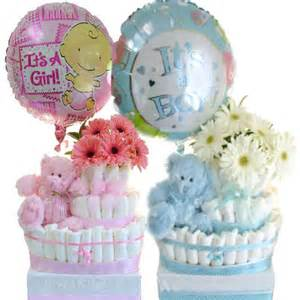 Boy Baby Shower Cake Pops by Gf02 Baby Boy And Nappy Cakes 110 00 Each