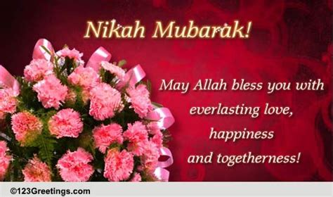 nikah mubarak    world ecards greeting cards