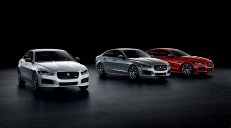 Report Jaguar Killing Off Supercharged V6 In Xe And Xf