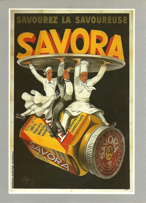 affiche vintage cuisine 1000 images about un peu de pub on