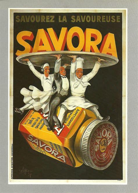 affiche cuisine vintage 1000 images about un peu de pub on