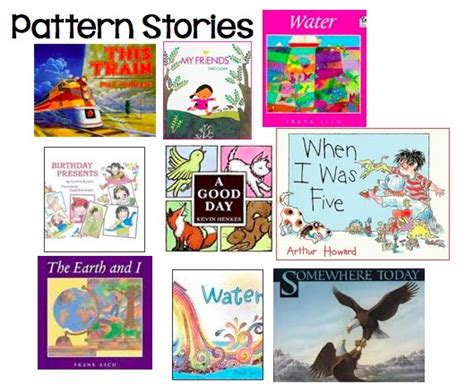 kc kindergarten times this week in kc 508 | pattern stories